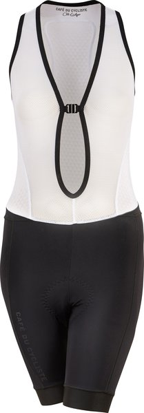 CAFE DU CYCLISTE WOMEN'S ODILE BIBS