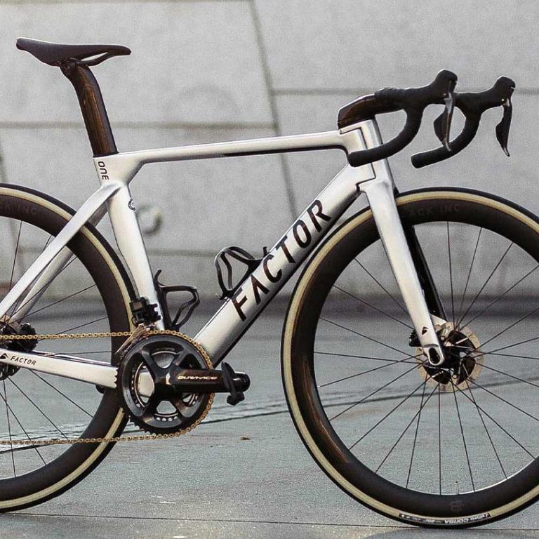 Link Factor Bikes