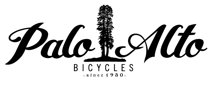 Palo Alto Bicycles Home Page