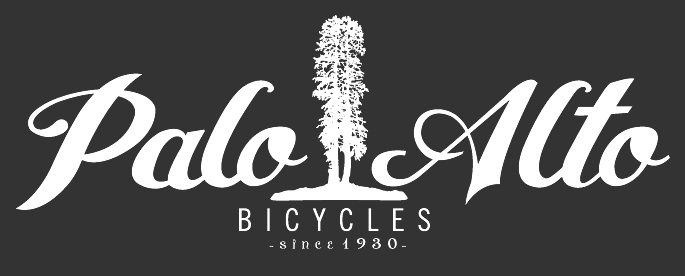 Palo Alto Bicycles Logo