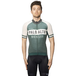 Palo Alto Bicycles Liteweight Urban Pro Merino Wool Jersey