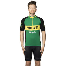 Palo Alto Bicycles Classic Wool Jersey SS