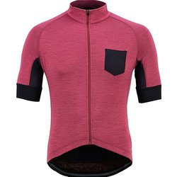 CAFE DU CYCLISTE MEN'S LOUISE JERSEY