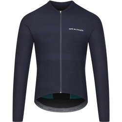 CAFE DU CYCLISTE Men's Corinne Jersey Navy