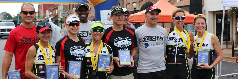 Free Flite race team