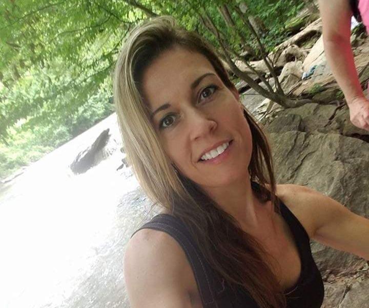 Eden Jackson - Trek Ride ambassador