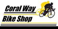 Coral Way Bicycles Logo