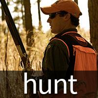 hunting catalog items link