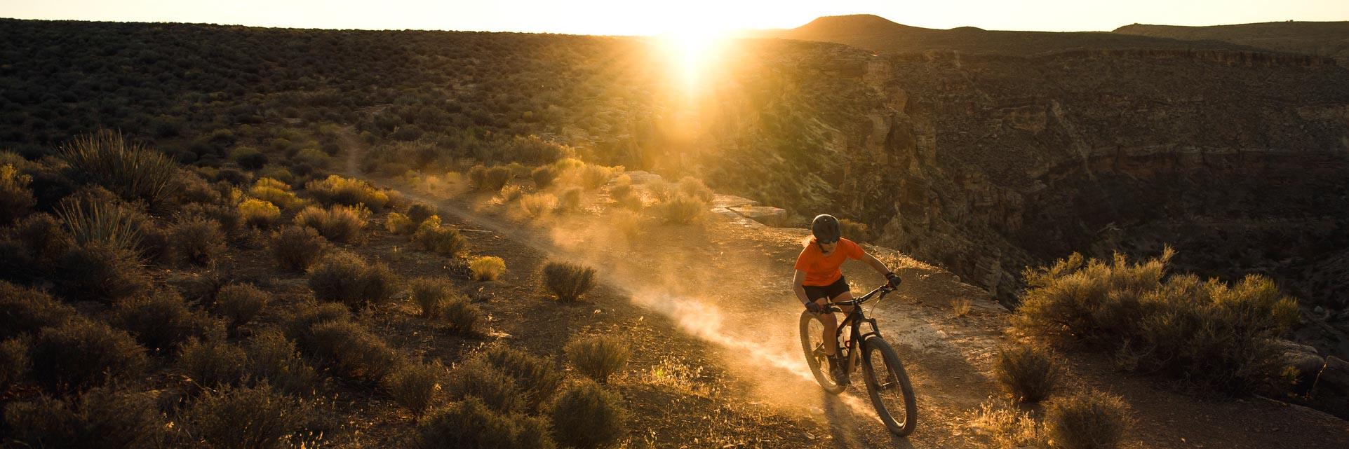 Mountain Bikes - Phoenix, Tempe, Scottsdale