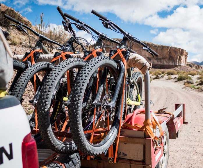 Demo Bikes in Phoenix, Tempe, Scottsdale