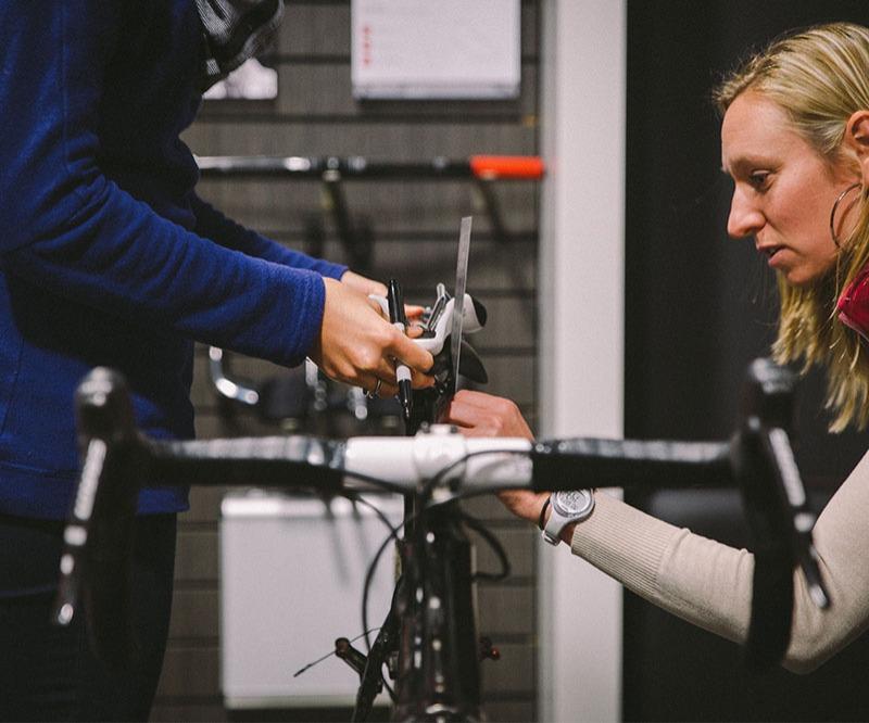 Bike Fitting Phoenix