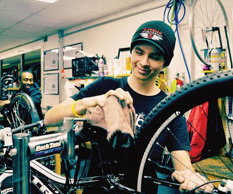 Bike Repair Phoenix