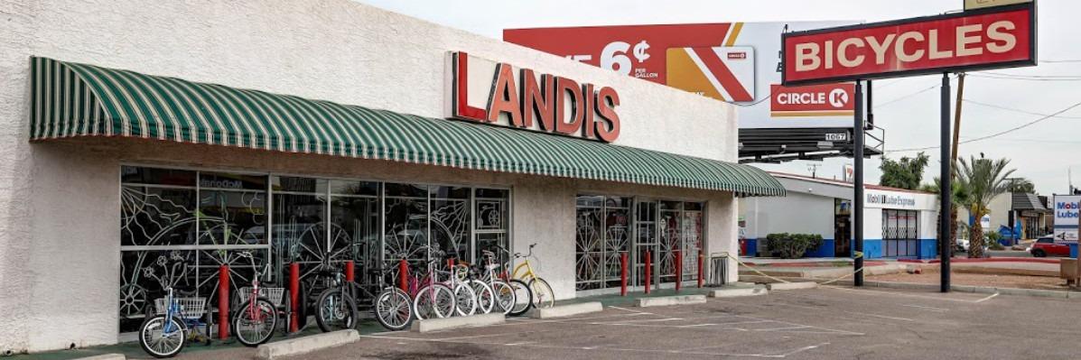 Landis Cyclery Phoenix