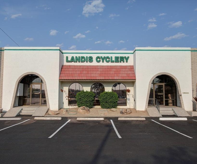 Landis Cyclery Scottsdale