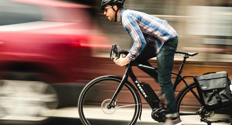 Bike Packing in Arizona