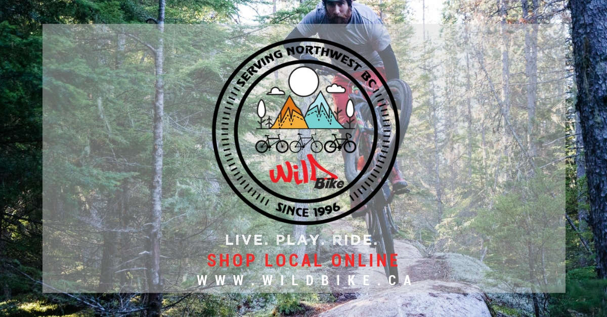 Wild Bike - Serving Northwest BC Since 1996