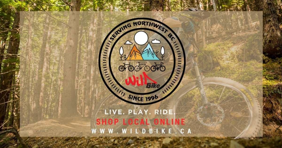 Wild Bike   Shop Local Online   Terrace, BC