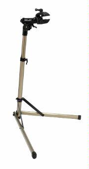 XLC Bicycle Tools Folding Bike Repair Stand Great Stand!