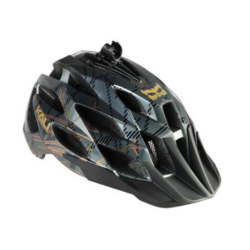 Kali Protectives AMARA Bike Helmet w/ Cam Mount