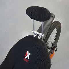 KMX Headrest for KMX Karts