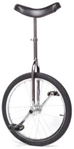 Sun Unicycle 24 inch Chrome FREE SHIPPING & TAX Sun 68896