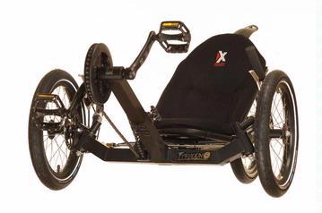 KMX Typhoon Sport Kart
