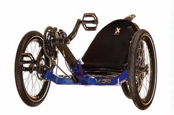 KMX Viper Performance Kart