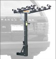 Allen 550RR DELUXE 5-BIKE CARRIER 2
