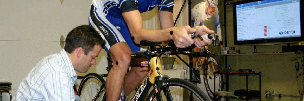 Retul Bike Fit Specialists - Regina