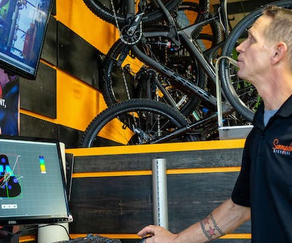 Sunnyside Bicycles Precision Fit Bike Fitting Data Analysis