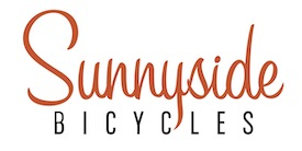Sunnyside Bicycles Home Page