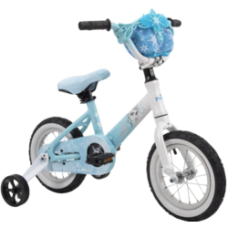 Batch Bikes The Disney Frozen Kids Bicycle 12