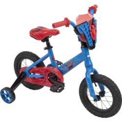 Batch Bikes Batch Bicycles The Marvel Spider-Man Kids Bike 12