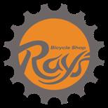Ray's Bike Shop logo - link homepage
