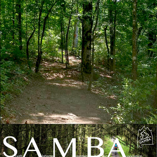 SAMBA - South Alabama Mountain Bike Association