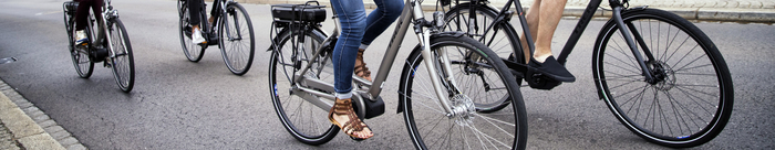 E Bikes - Electric Bikes