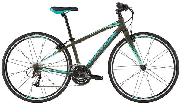 Cannondale QUICK 4-WOMAN'S