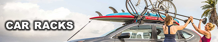We have the correct car rack to fit your vehicle!