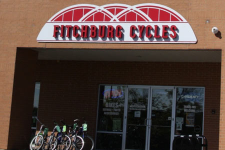 Fitchburg Cycles - Madison, WI bike shop