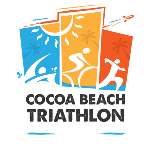 Coco Beach Triathlon Flyer