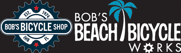 Bob's Bicycle Shop Logo