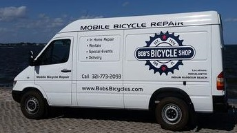 Bob's Mobile Bike Repair