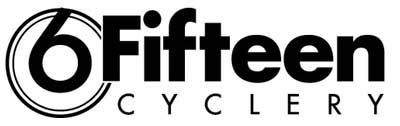 6Fifteen Cyclery Logo