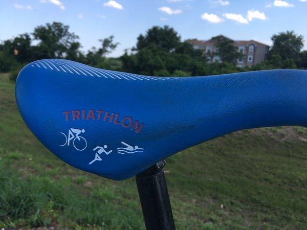 2nd Round Bikes FALCON TRIATHLON