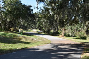 West Orange Bike Trail