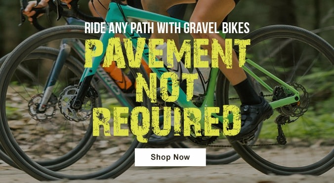 Explore our local gravel and dirt roads by bike in Central Florida!