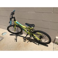 2nd Round Bikes GIANT XTC JR LITE 20