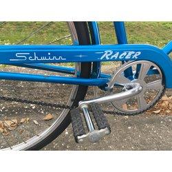2nd Round Bikes Schwinn Racer