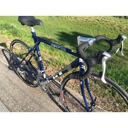 2nd Round Bikes GT ZR 4.0