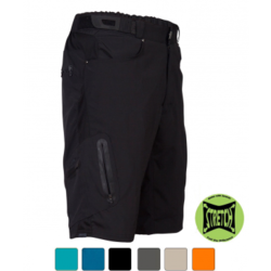 Zoic Ether Essential Lined Short